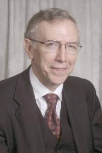Dr. Michael Persinger